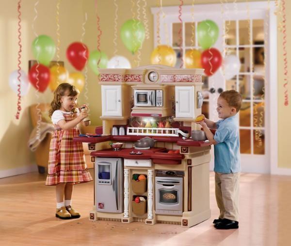Bucatarie pentru copii LifeStyle PartyTime