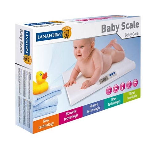 Cantar Electronic pentru Bebelusi