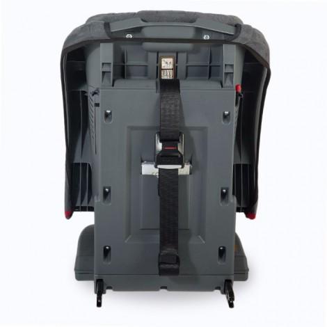 Imagine 10Scaun Auto cu Isofix Rhea 9-36 kg Grey