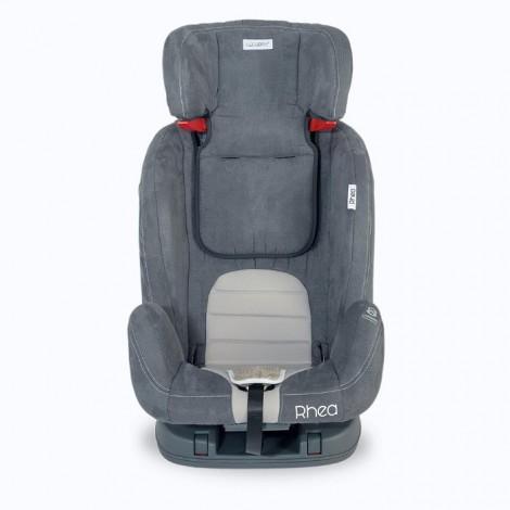 Imagine 4Scaun Auto cu Isofix Rhea 9-36 kg Grey