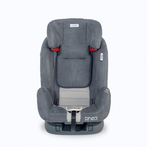 Imagine 5Scaun Auto cu Isofix Rhea 9-36 kg Grey