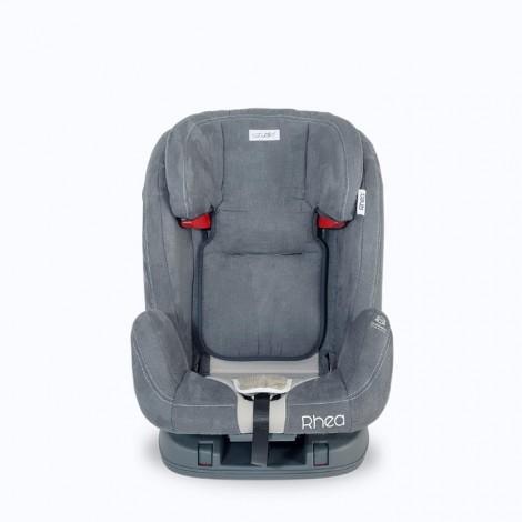 Imagine 6Scaun Auto cu Isofix Rhea 9-36 kg Grey