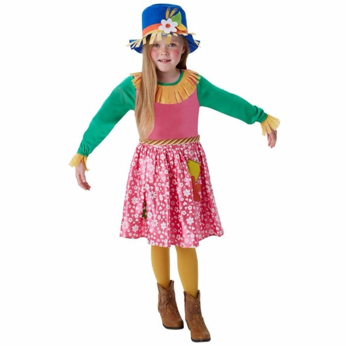 Costume Halloween Si Carnaval Fete