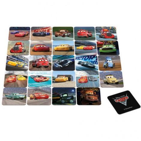 Imagine 2Joc de memorie - Cars 3