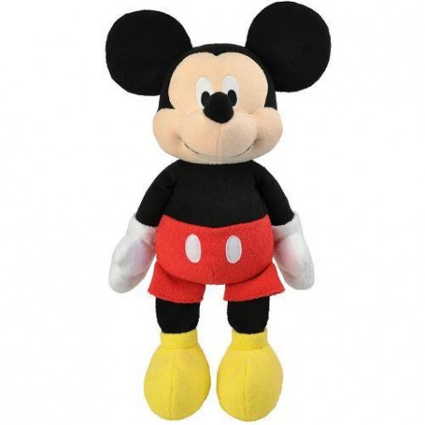 Imagine 1Mascota Mickey Mouse 75 cm