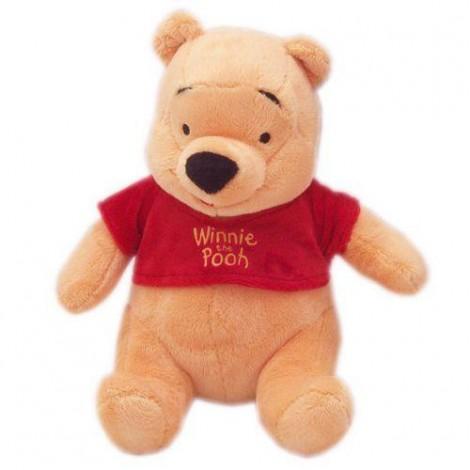 Imagine 1Mascota Winnie the Pooh 76 cm