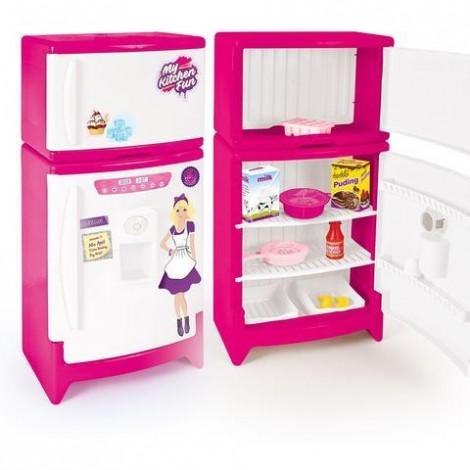 Imagine 2Frigider de jucarie pentru fetite