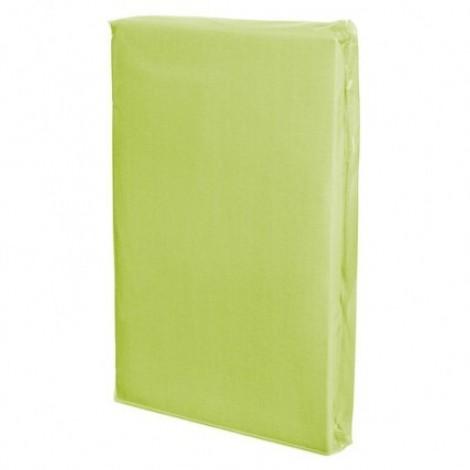 Imagine 1Cearceaf jerse cu elastic Verde