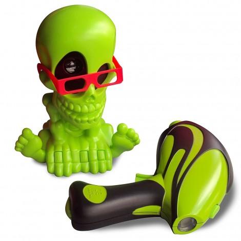 Imagine 2Johnny the Skull