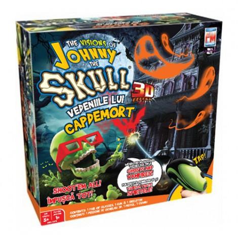 Imagine 1Johnny the Skull
