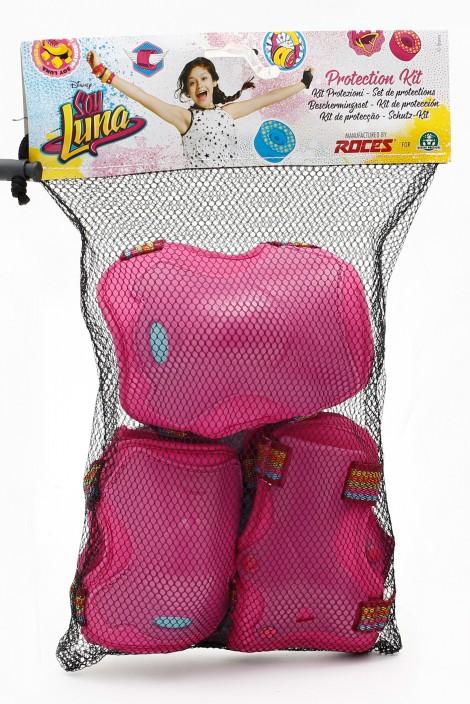 Imagine 1Set echipament de protectie Soy Luna