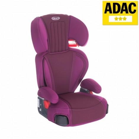 Imagine 2Scaun auto Logico LX Comfort Wine