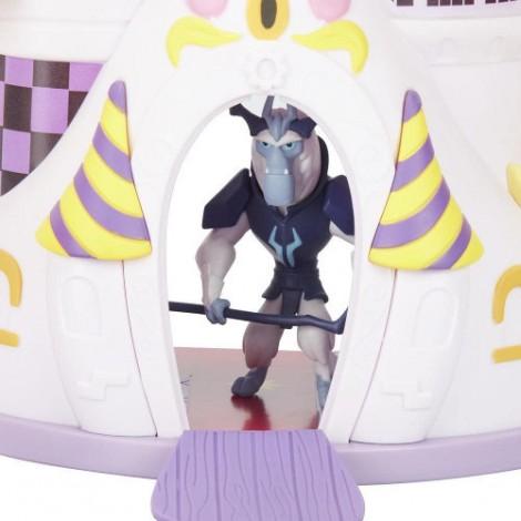 Imagine 4Castelul din Canterlot - My Little Pony