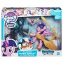 Imagine 1My Little Pony - Twilight Sparkle si Changeling