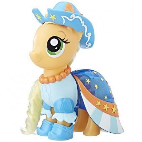 Imagine 3Set My Little Pony The Movie - Figurina Applejack cu Accesorii
