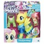 Imagine 1Set My Little Pony The Movie - Figurina Fluttershy cu Accesorii