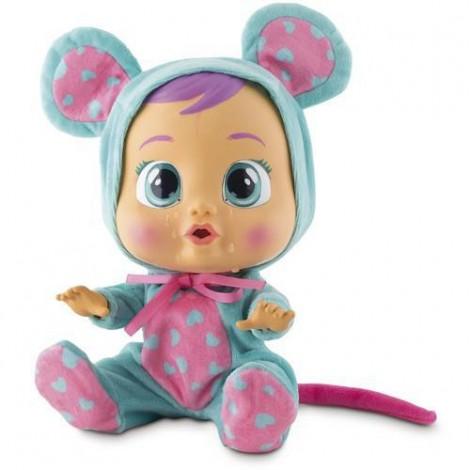 Imagine 2Cry Babies - Papusa Bebe Plangacios Lala