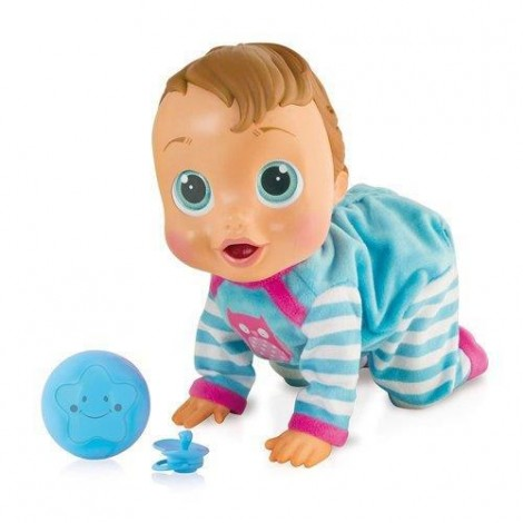 Imagine 3Papusa Baby Wow Luca