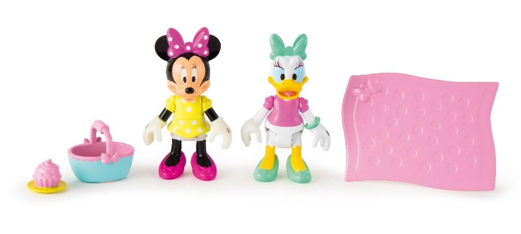 Set de picnic minnie si daisy bebeart - Minnie et daisy ...