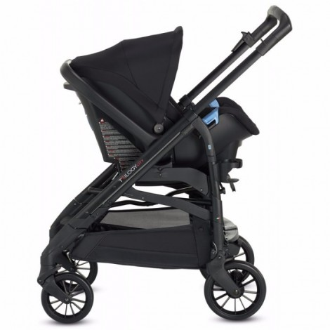 Imagine 3Trilogy System 3 in 1 Colectia Colours 2017 Black