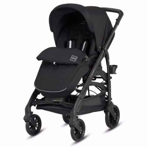 Imagine 2Trilogy System 3 in 1 Colectia Colours 2017 Black