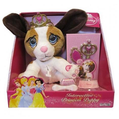 Imagine 1Catelus Princess Puppy Interactiv