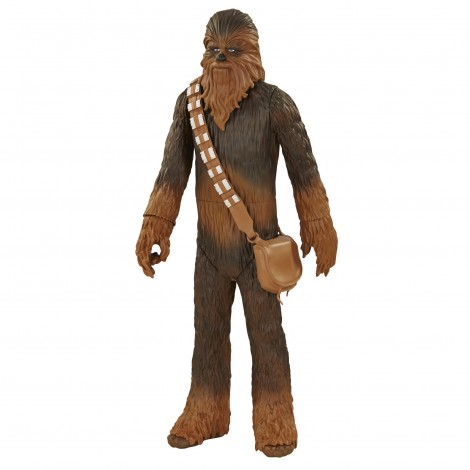 Imagine 1Figurina Star Wars Chewbacca