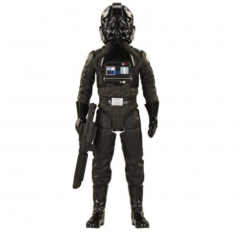 Imagine 1Figurina Star Wars Rebels Tie Fighter Pilot