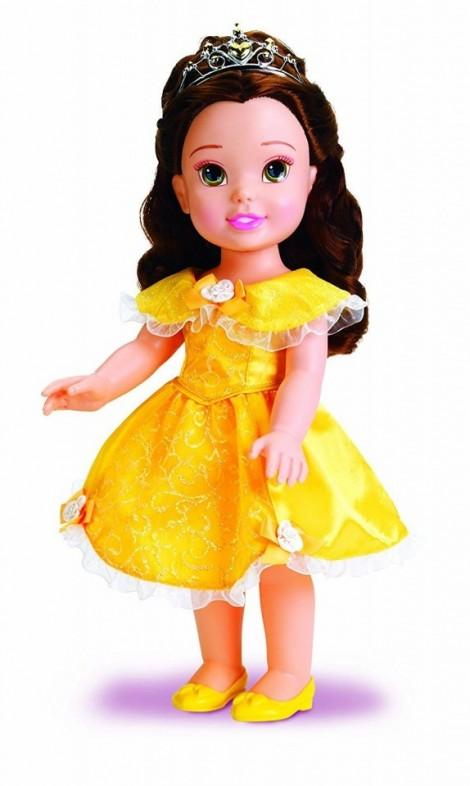 Imagine 2Papusa Disney 34 cm - Belle