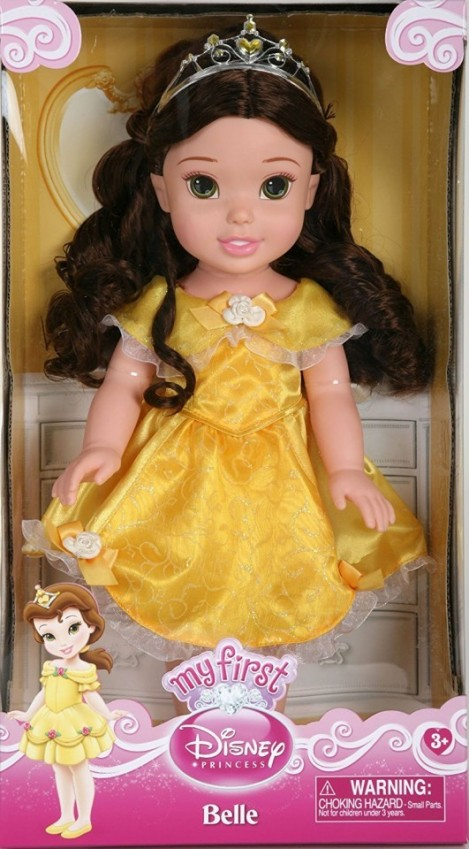 Imagine 1Papusa Disney 34 cm - Belle