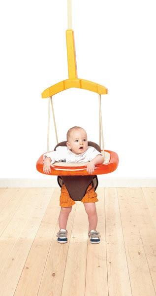 Leagan pentru copii Air Jumper