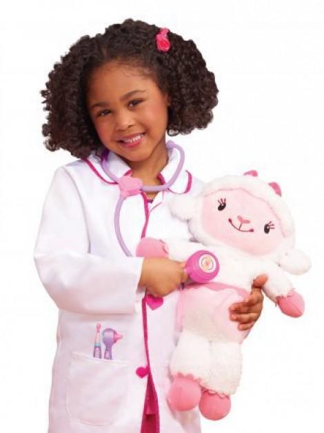 Imagine 1Doctorita Plusica - Set doctor