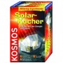 Imagine 1Experimente pentru acasa - Aragaz solar