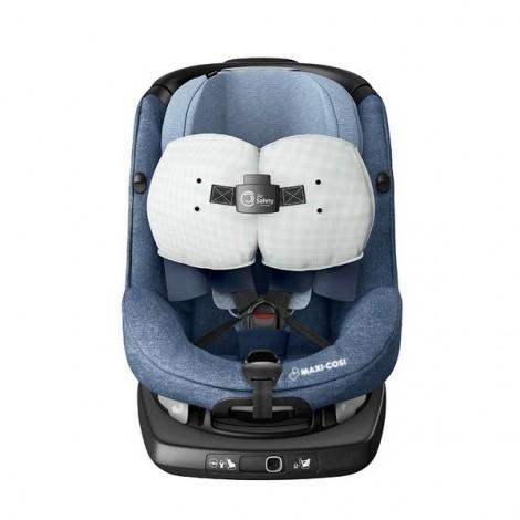 Imagine 1Scaun auto AxissFix Air Nomad Blue