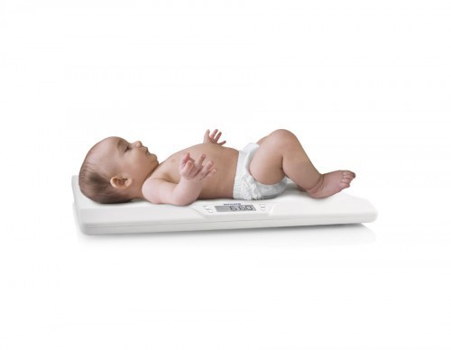 Cantar Electronic Babyscale