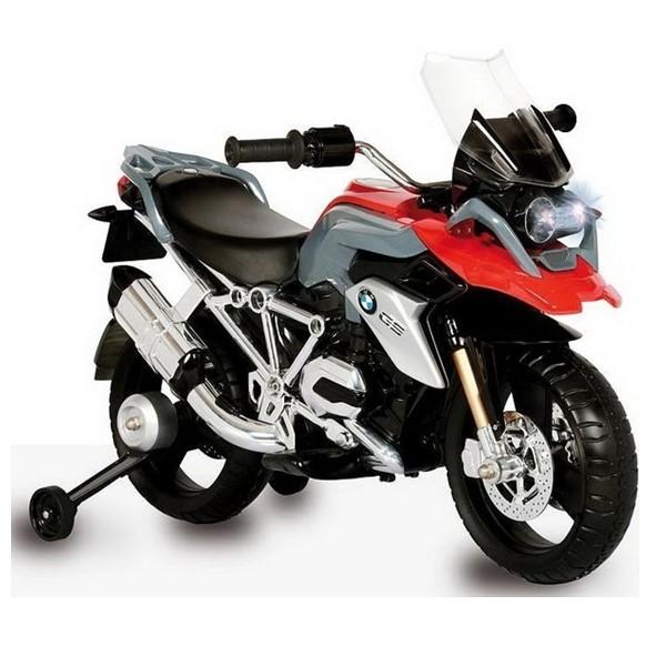 Motocicleta Electrica BMW R1200 GS