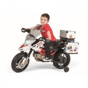 Motocicleta Ducati HyperCross