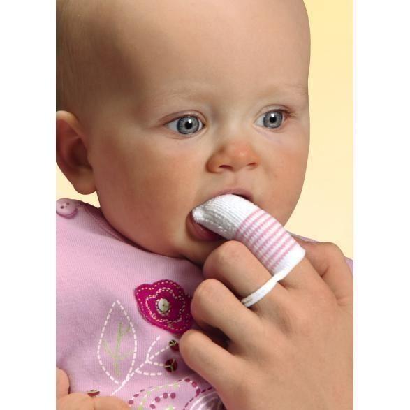 Periute De Dinti Bebe