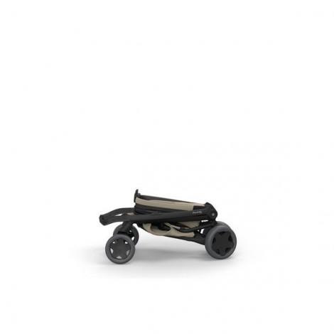 Imagine 8Carucior Zapp Flex Plus Black on Sand
