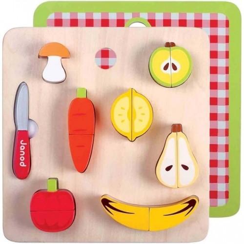 Set preparare fructe si legume