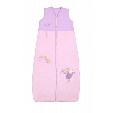 Imagine 1Sac de dormit Pink Fairy 1-3 ani 1.0 Tog