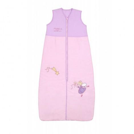 Imagine 1Sac de dormit Pink Fairy 1-3 ani 2.5 Tog