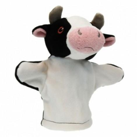 Imagine 1Prima mea papusa de mana - Vaca