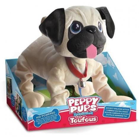 Imagine 1Peppy Pets - Catel Interactiv Pug