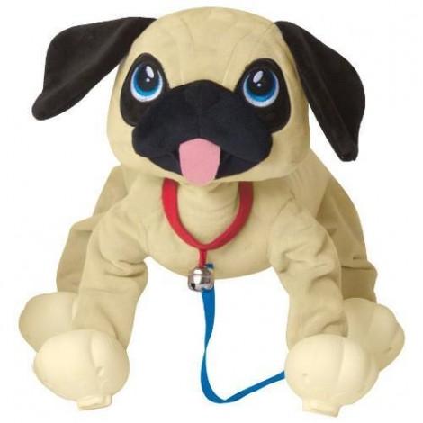 Imagine 2Peppy Pets - Catel Interactiv Pug