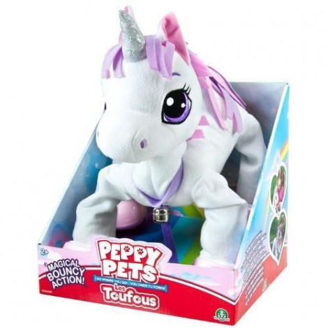 Imagine 1Peppy Pets - Unicorn Interactiv