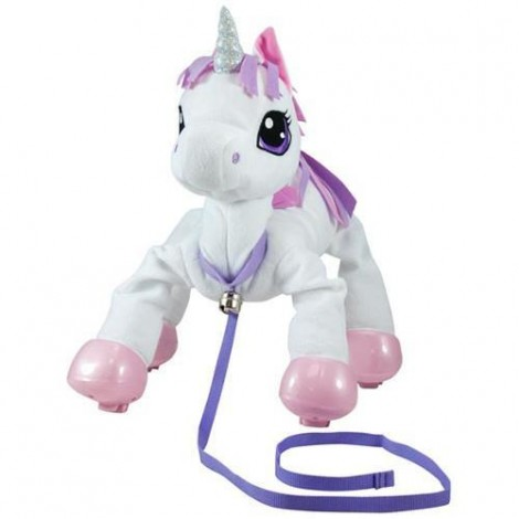 Imagine 2Peppy Pets - Unicorn Interactiv