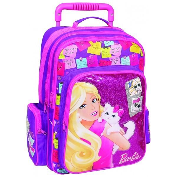 Imagine indisponibila pentru Troler Barbie Cat Photo Album