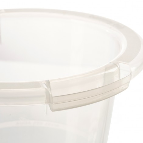 Imagine 4Tummy Tub Original Alb