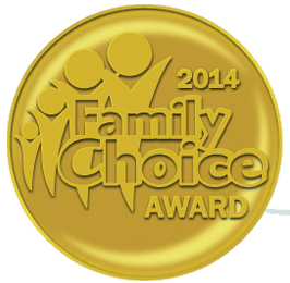 Family Choice Award